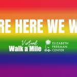 Progress Pride WAM 2020 FB Cover Photo