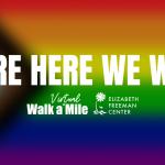 Progress Pride WAM 2020 Twitter Graphic